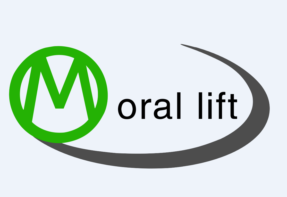 Why MORAL LIFT? Why Are People Choosing MORAL LIFT?